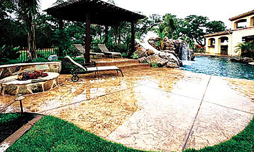 Product image for Concrete Sealing Solutions $500 OFF any job over $5,000.