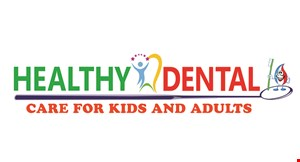Product image for Healthy Dental 30% Discount ON ALL DENTAL PROCEDURES*