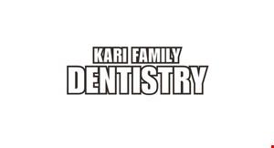 Kari Family Dentistry logo