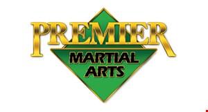 Premier Martial Arts Westlake logo