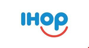 IHOP 3614 logo