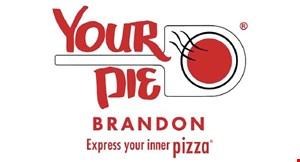 Your Pie Brandon logo