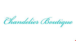 Chandelier Boutique logo