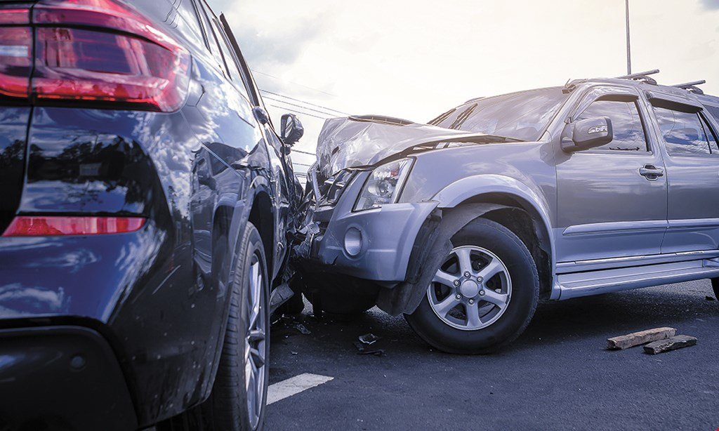 Product image for Beaman Collision Center $500 OFF any repair of $3,000 or more.