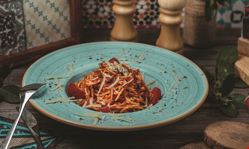 Product image for Vic's Italian Restaurant 10% OFF all to go orders 20% OFF all catering orders