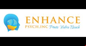 Enhance Psych logo