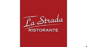 La Strada Ristorante logo