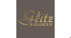 Glitz & Glamour logo
