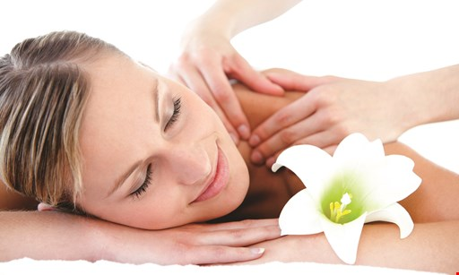 Product image for On Point Massage FREE scrub for group of 2 or more people