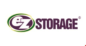 Product image for EZ Storage FREE* Local Move-In Truck