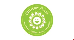 Lollicup Fresh logo