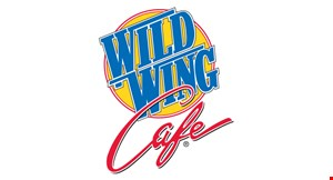 Product image for Wild Wing Cafe $12.50 For $25 Worth Of Casual Dining (Also Valid On Take-Out W/Min. Purchase $35)