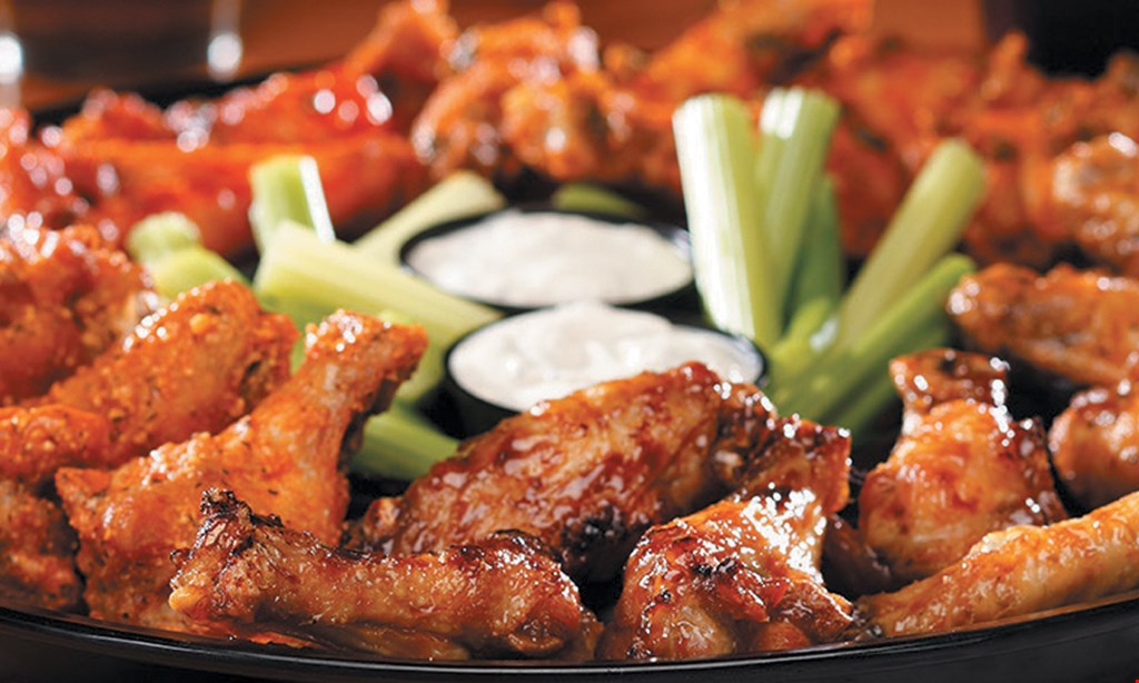 Product image for Wild Wing Cafe Free appetizer