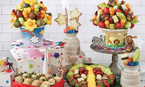 Product image for Edible Arrangements $10 off* purchase of $50+