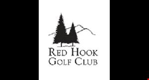 Red Hook Golf Club logo