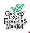 Product image for German Coast Farmers' Market FREE market gift. Bring this coupon to the Welcome Booth for a FREE Market Gift!