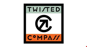 Twisted Compass Brewing Co logo