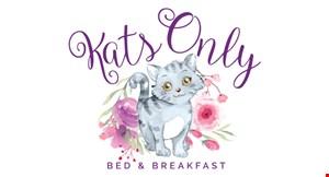 Kats Only logo