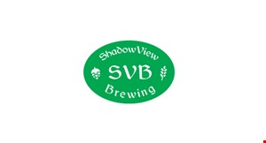 Product image for ShadowView Brewing $5 OFF any purchase of $25 or more