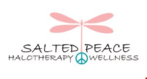 Product image for Salted Peace $25 For A 45-Minute Salt Session For 2 People (Reg. $50)