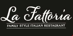 La Fattoria logo