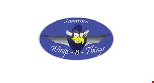 Sarasota Wings-N-Things logo