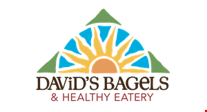 David'S Bagels West Nyack logo