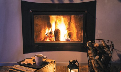 Product image for Central Jersey Masonry & Chimney Sweeps $20 off any fireplaces, wood stoves, gas or oil furnace chimney cleaning