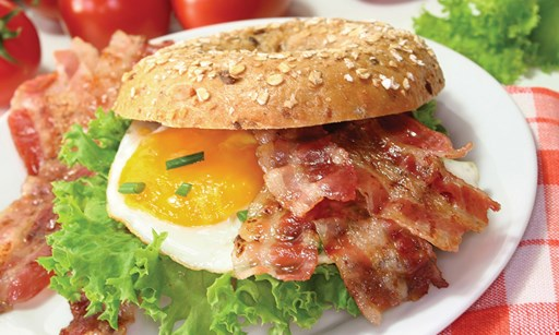 Product image for Ham N Eggers Diner $5 OFF any purchase of $25 or more good Mon-Fri