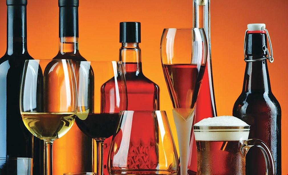 Product image for Bansum Wine & Liquor $42.99 Jameson Irish Whiskey 1.75L