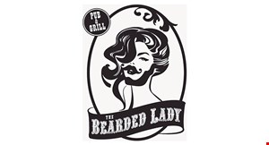 The Bearded Lady logo