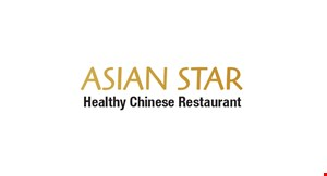 Asian Star Healthy Chinese Restaurant logo