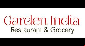 Garden India logo
