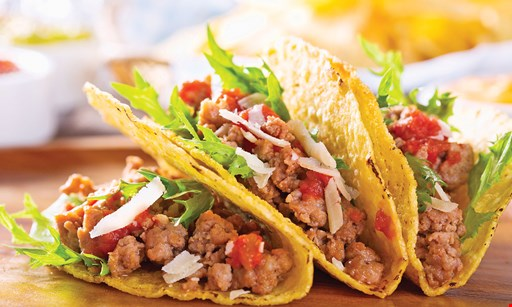 Product image for Oscar's Taco Shop $10 in food & drink on us!