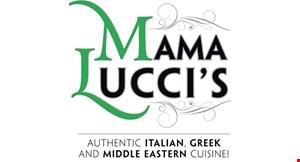 Mama Luccis logo