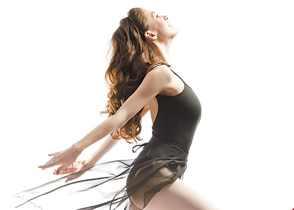 Product image for Dance Togs 20% OFF everything.
