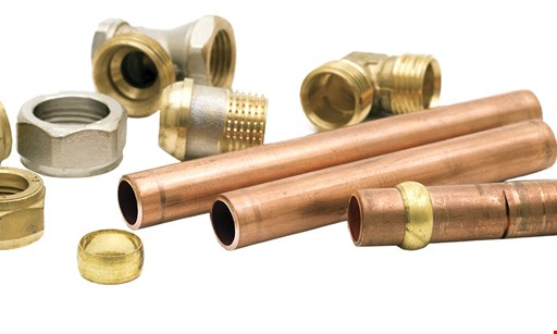 Product image for Pipe It Right Plumbing $500 OFF full repipe only