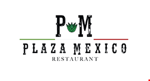 Plaza Mexico Restaurante logo
