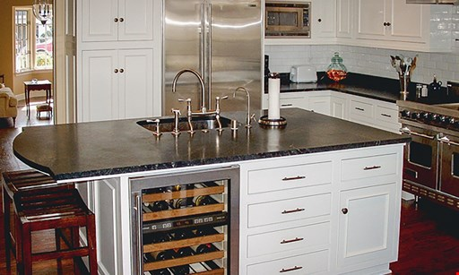 Product image for Soapstone Werks FREE stainless steel sink