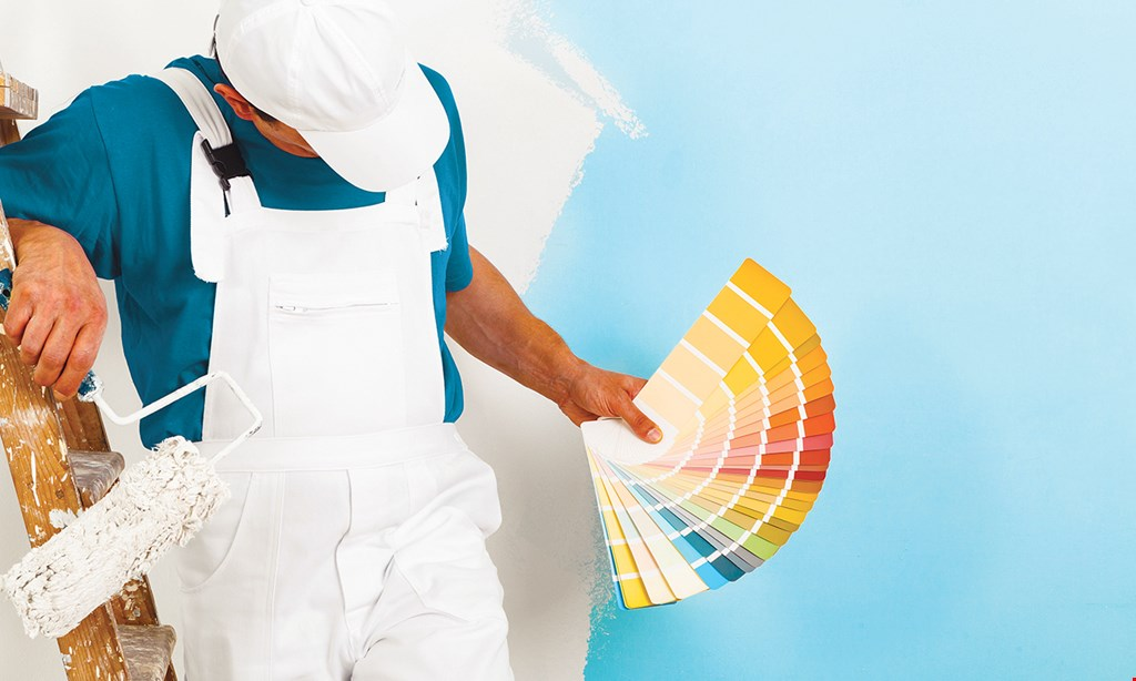 Product image for Saline Painting 50% Off Premier Sherman-Williams paint