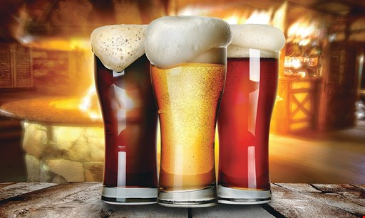 Product image for Tap That Keg 15% Off Beer or wine bottles to go.