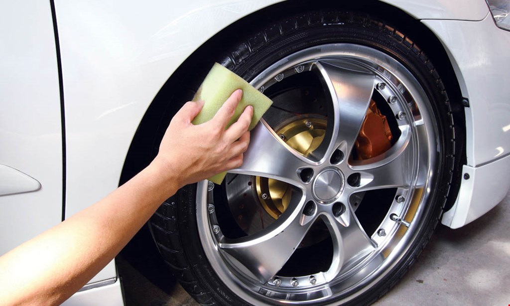 Product image for A2 Auto Image Full Service Hand Wash $45