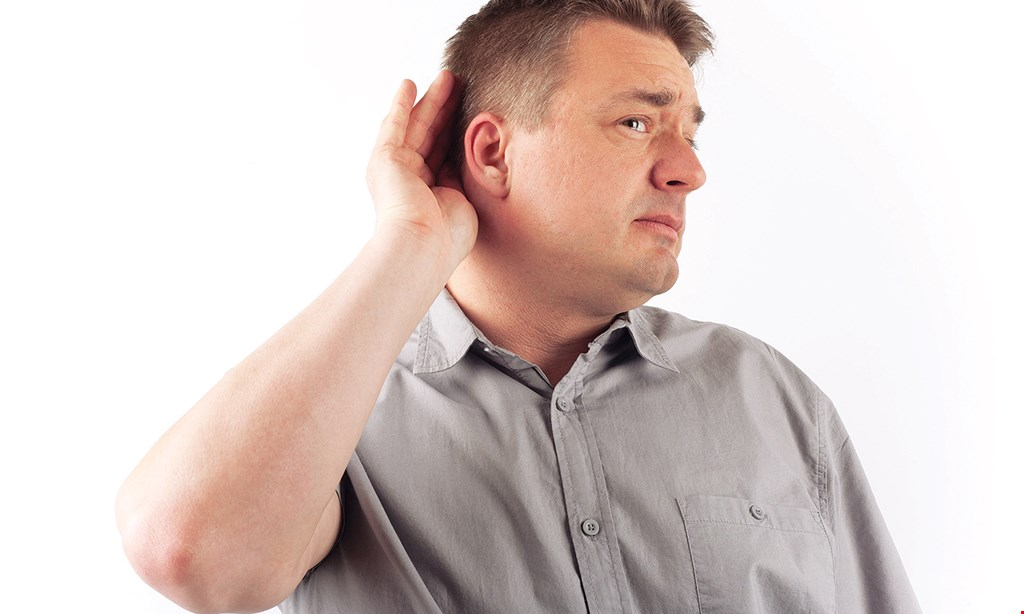 Product image for Syracuse Hearing Solutions Free Hearing Screening