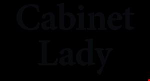 Cabinet Lady logo
