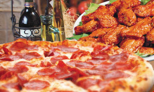 Product image for Mac's Pizzeria & Catering $5.99 + tax 12 Piece Boneless Wings added to any $10 order.