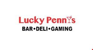 Lucky Penny's logo