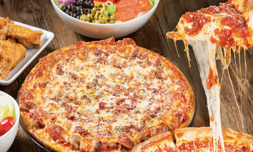 """Product image for Rosati's Pizza - Mesa $2 OFF 14"""" 