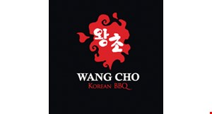 Product image for Wang Cho Korean BBQ $15 For $30 Worth Of Korean BBQ