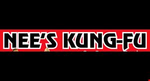 Nee'S Kung Fu logo