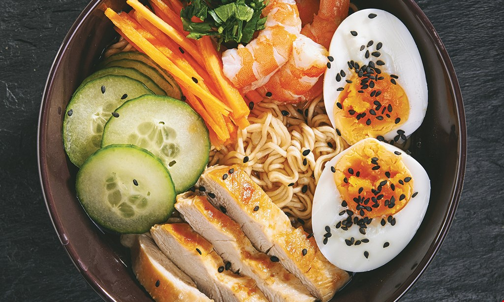 Product image for Brother's Ramen 20% OFF lunch purchase valid 11am-3pm.